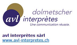 AVL Interpretes